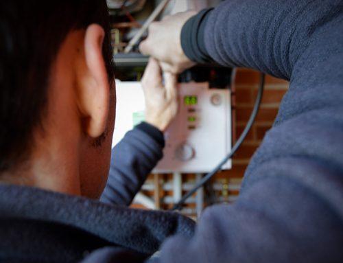 Bimantec, especialistas en reparación de calderas en La Rioja